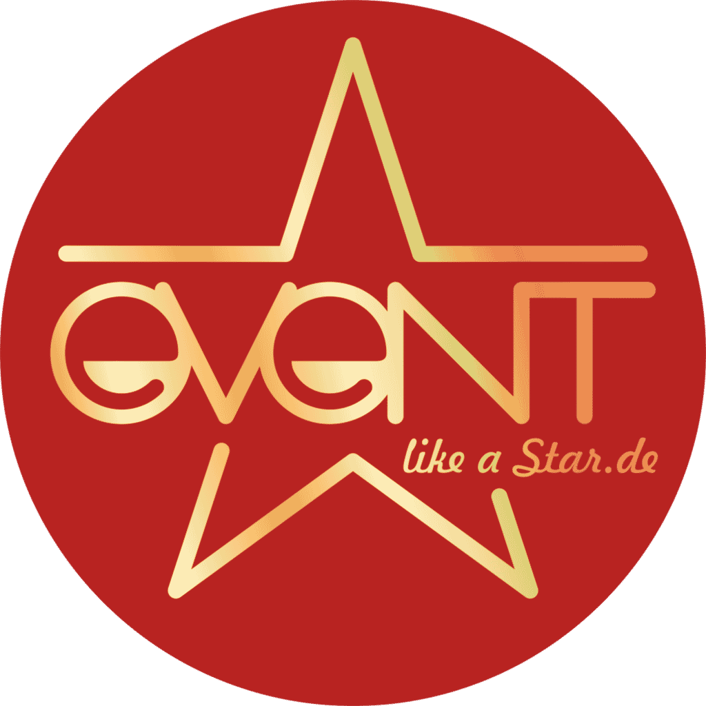 Event like a Star Logo